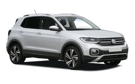 New Volkswagen T-Cross <br> deals & finance offers