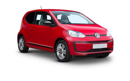 New Volkswagen Up <br> deals & finance offers