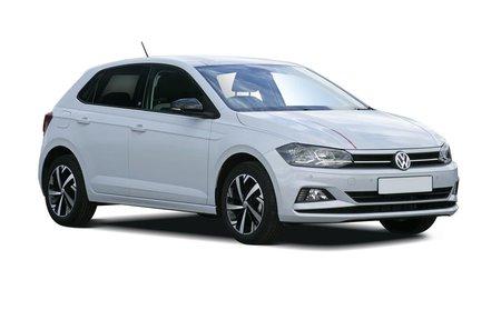 New Volkswagen Polo <br> deals & finance offers