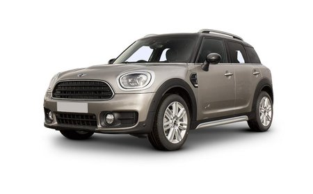 New Mini Countryman <br> deals & finance offers