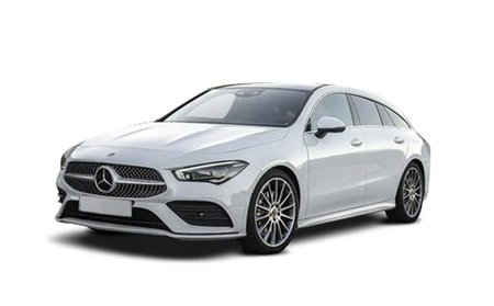 New Mercedes CLA Shooting Brake <br> deals & finance offers
