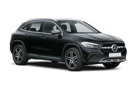 New Mercedes GLA <br> deals & finance offers