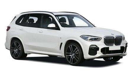 New BMW X5 <br> deals & finance offers