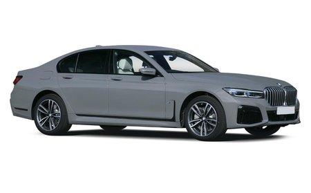 New BMW 7 Series <br> deals & finance offers