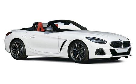 New BMW Z4 <br> deals & finance offers