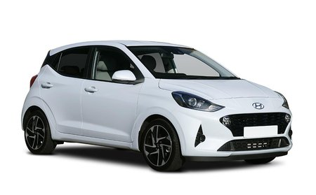 New Hyundai i10 <br> deals & finance offers