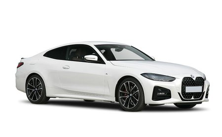New BMW 4 Series Coupé <br> deals & finance offers