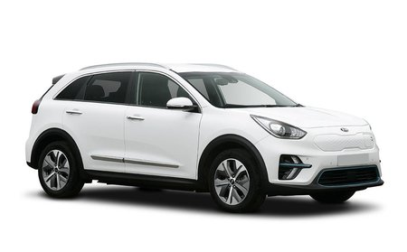 New Kia e-Niro <br> deals & finance offers
