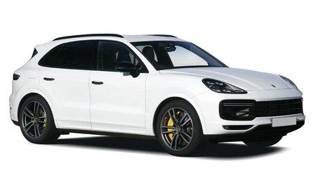 New Porsche Cayenne <br> deals & finance offers