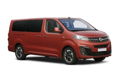 New Vauxhall Vivaro Life <br> deals & finance offers