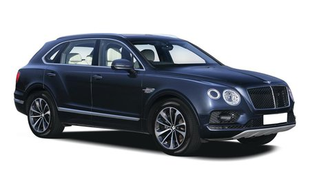 New Bentley Bentayga <br> deals & finance offers