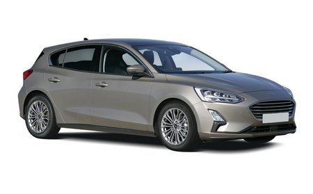 New Ford Focus <br> deals & finance offers