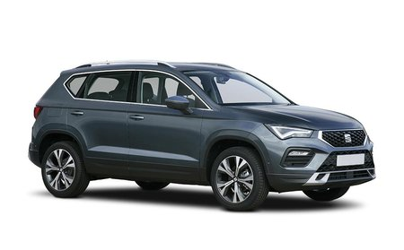 New Seat Ateca <br> deals & finance offers