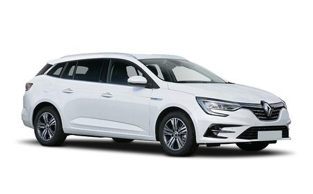 New Renault Megane Sport Tourer <br> deals & finance offers