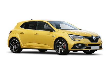 New Renault Megane RS <br> deals & finance offers
