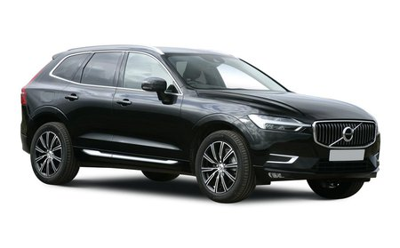 New Volvo XC60 <br> deals & finance offers