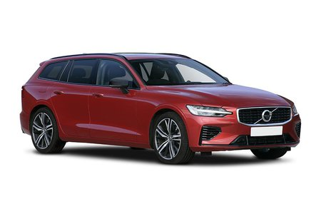New Volvo V60 <br> deals & finance offers