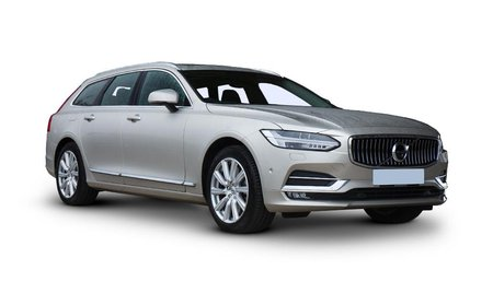 New Volvo V90 <br> deals & finance offers