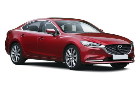 New Mazda 6 <br> deals & finance offers