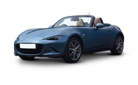 New Mazda MX-5 <br> deals & finance offers