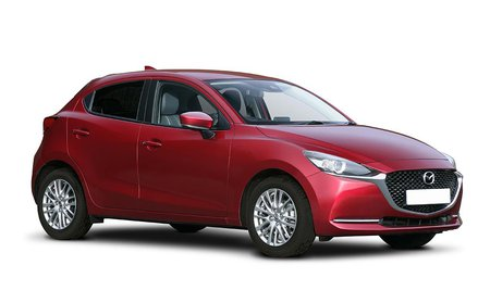 New Mazda 2 <br> deals & finance offers