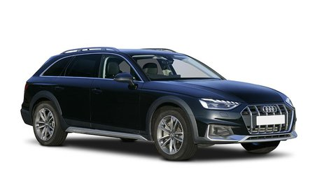 New Audi A4 Allroad <br> deals & finance offers