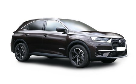 New DS 7 Crossback <br> deals & finance offers