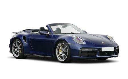 New Porsche 911 Targa <br> deals & finance offers