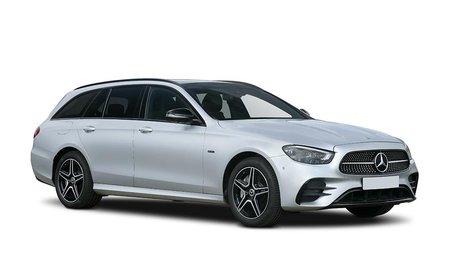 New Mercedes E-Class Estate <br> deals & finance offers
