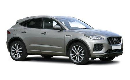 New Jaguar E-Pace <br> deals & finance offers