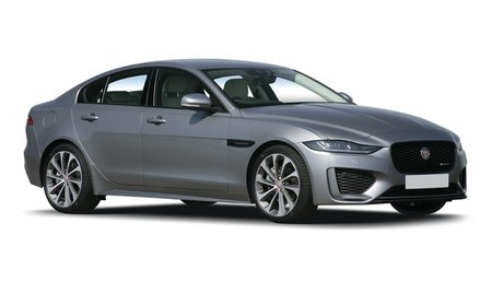 New Jaguar XE <br> deals & finance offers