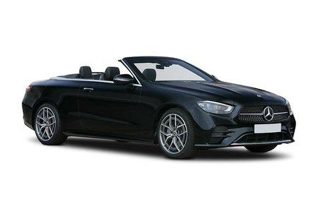 New Mercedes E-Class Cabriolet <br> deals & finance offers