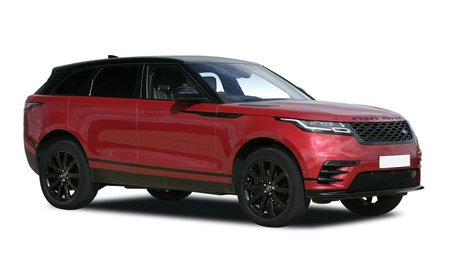 New Range Rover Velar <br> deals & finance offers