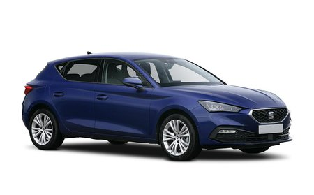 New Seat Leon <br> deals & finance offers
