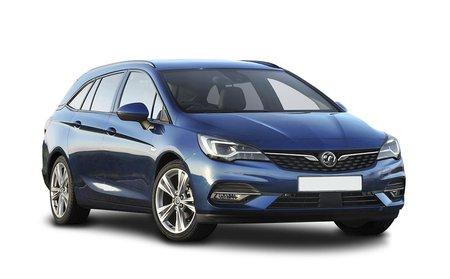 New Vauxhall Astra Sports Tourer <br> deals & finance offers