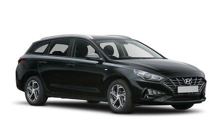New Hyundai i30 Tourer <br> deals & finance offers