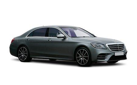 New Mercedes S-Class <br> deals & finance offers