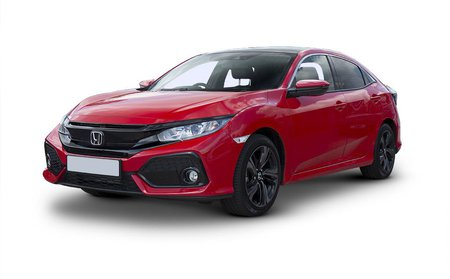 New Honda Civic <br> deals & finance offers