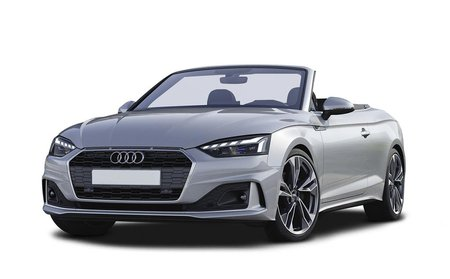 New Audi A5 Cabriolet <br> deals & finance offers