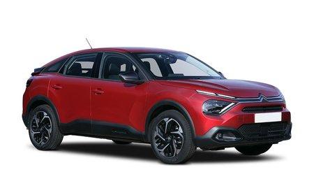 New Citroën C4 <br> deals & finance offers
