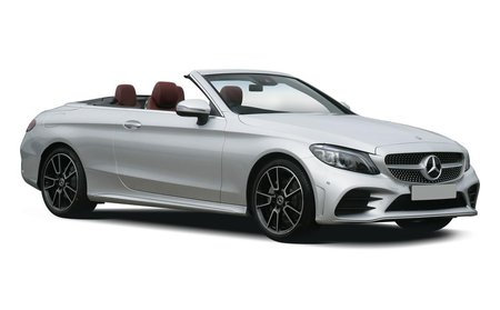 New Mercedes C-Class Cabriolet <br> deals & finance offers