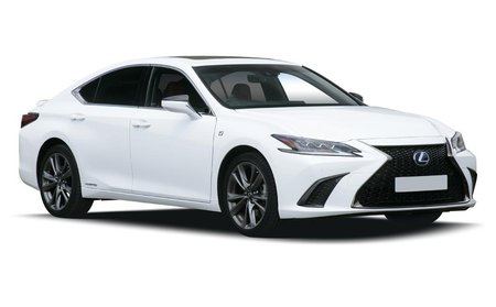 New Lexus ES <br> deals & finance offers