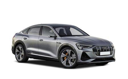 New Audi E-tron Sportback <br> deals & finance offers