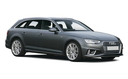 New Audi A4 Avant <br> deals & finance offers