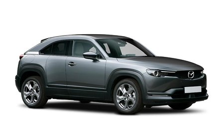 New Mazda MX-30 <br> deals & finance offers