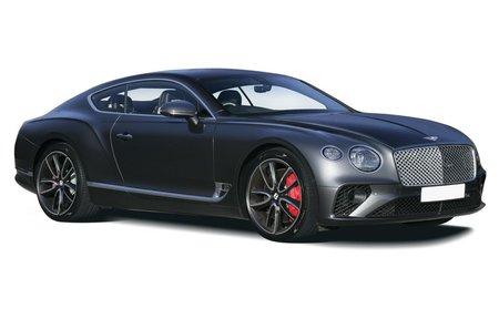 New Bentley Continental GT <br> deals & finance offers