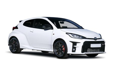 New Toyota GR Yaris <br> deals & finance offers
