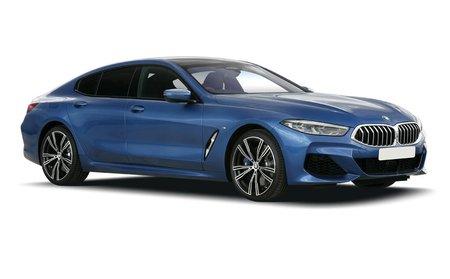 New BMW 8 Series <br> deals & finance offers
