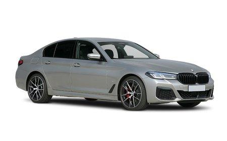 New BMW 5 Series <br> deals & finance offers