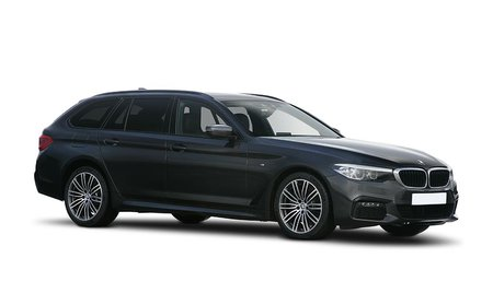 New BMW 5 Series Touring <br> deals & finance offers